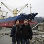 Zwei Jahre nach Fukushima