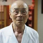 Der Sushi-Meister: Der 85-jährige Jiro Ono.