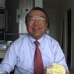 Death of a Japanese Salesman